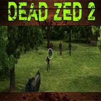 Dead Zed 2 Game - Action Games