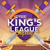 The Kings League Odyssey Game - Strategy Games