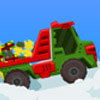 SANTA TRUCK Game - Strategy Games