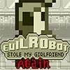 Evil Robot Game - Action Games