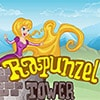Rapunzel Tower Game - Action Games