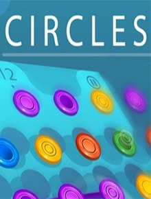 Circles Game - ZG - Puzzles Games
