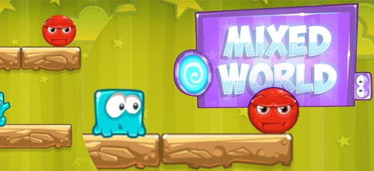 Mixed World Game - Arcade Games
