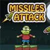 Missiles Attack Game - Action Games