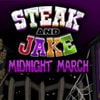 Steak and Jake: Midnight March Game - ZK- Puzzles Games