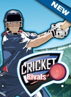 Cricket Rivals Game - Sports Games