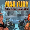 Max Fury Death Racer Game - Racing Games