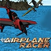 Airplane Racer Game - Arcade Games
