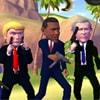 Leader Strike Game - Action Games